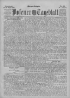 Posener Tageblatt 1895.08.10 Jg.34 Nr371