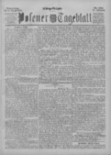 Posener Tageblatt 1895.08.15 Jg.34 Nr380