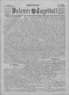 Posener Tageblatt 1895.08.16 Jg.34 Nr381
