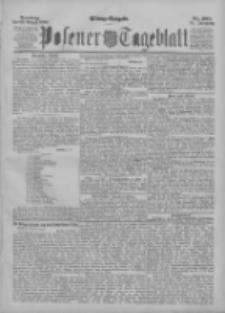 Posener Tageblatt 1895.08.20 Jg.34 Nr388