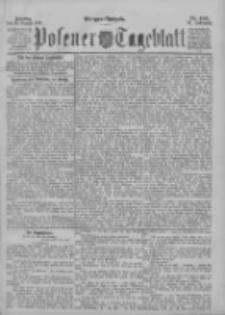 Posener Tageblatt 1895.08.30 Jg.34 Nr405