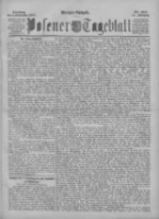 Posener Tageblatt 1895.09.01 Jg.34 Nr409