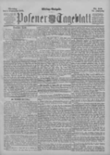 Posener Tageblatt 1895.09.02 Jg.34 Nr410