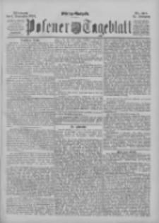 Posener Tageblatt 1895.09.04 Jg.34 Nr413