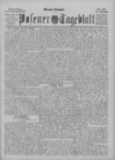 Posener Tageblatt 1895.09.05 Jg.34 Nr414