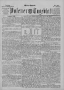 Posener Tageblatt 1895.09.06 Jg.34 Nr417