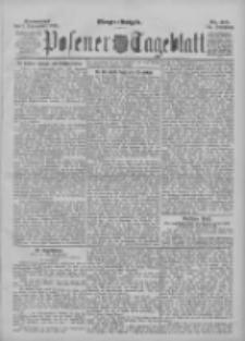 Posener Tageblatt 1895.09.07 Jg.34 Nr418