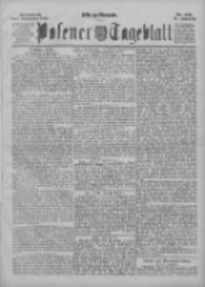 Posener Tageblatt 1895.09.07 Jg.34 Nr419