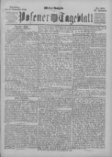 Posener Tageblatt 1895.09.10 Jg.34 Nr423