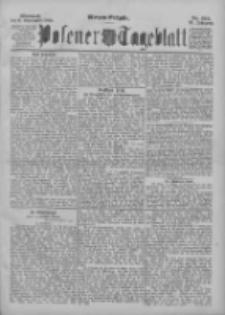 Posener Tageblatt 1895.09.11 Jg.34 Nr424