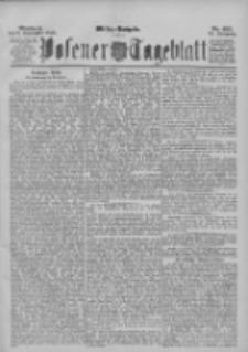 Posener Tageblatt 1895.09.11 Jg.34 Nr425