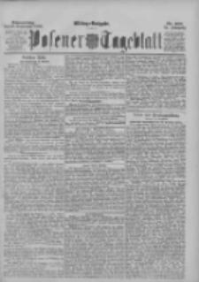 Posener Tageblatt 1895.09.12 Jg.34 Nr427