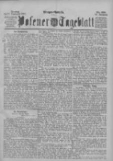 Posener Tageblatt 1895.09.13 Jg.34 Nr428
