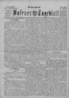 Posener Tageblatt 1895.09.14 Jg.34 Nr430