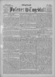 Posener Tageblatt 1895.09.14 Jg.34 Nr431