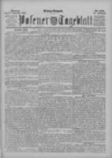 Posener Tageblatt 1895.09.16 Jg.34 Nr433