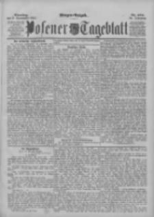 Posener Tageblatt 1895.09.17 Jg.34 Nr434