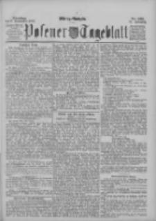 Posener Tageblatt 1895.09.17 Jg.34 Nr435