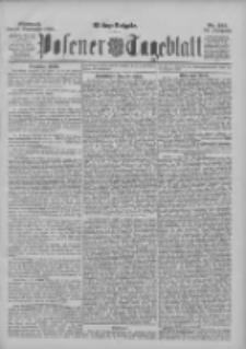 Posener Tageblatt 1895.09.18 Jg.34 Nr437