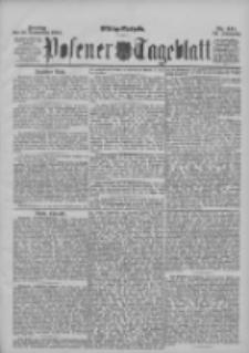 Posener Tageblatt 1895.09.20 Jg.34 Nr441