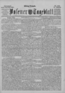 Posener Tageblatt 1895.09.21 Jg.34 Nr443