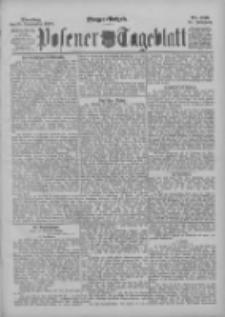 Posener Tageblatt 1895.09.24 Jg.34 Nr446