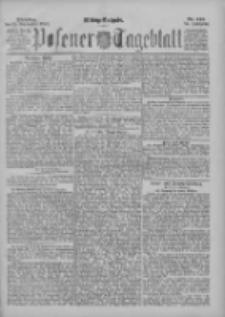 Posener Tageblatt 1895.09.24 Jg.34 Nr447
