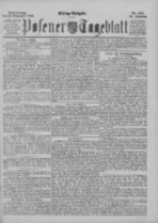 Posener Tageblatt 1895.09.26 Jg.34 Nr451