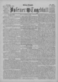 Posener Tageblatt 1895.09.27 Jg.34 Nr453