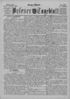 Posener Tageblatt 1895.09.28 Jg.34 Nr454