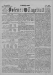 Posener Tageblatt 1895.09.28 Jg.34 Nr455