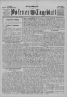 Posener Tageblatt 1895.09.29 Jg.34 Nr456