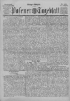 Posener Tageblatt 1895.10.05 Jg.34 Nr466