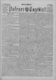 Posener Tageblatt 1895.10.05 Jg.34 Nr467