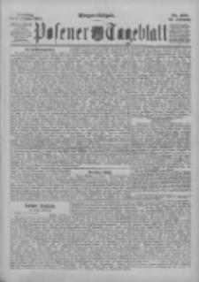 Posener Tageblatt 1895.10.06 Jg.34 Nr468