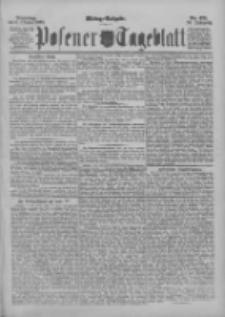 Posener Tageblatt 1895.10.08 Jg.34 Nr471