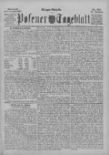 Posener Tageblatt 1895.10.09 Jg.34 Nr472