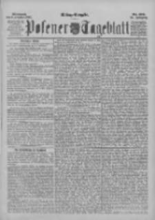 Posener Tageblatt 1895.10.09 Jg.34 Nr473