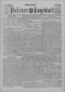 Posener Tageblatt 1895.10.10 Jg.34 Nr475