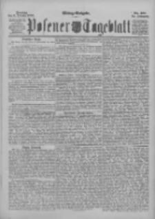 Posener Tageblatt 1895.10.11 Jg.34 Nr477