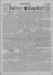Posener Tageblatt 1895.10.12 Jg.34 Nr478