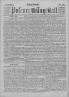 Posener Tageblatt 1895.10.12 Jg.34 Nr479