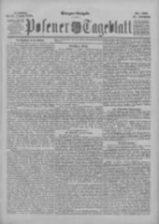 Posener Tageblatt 1895.10.13 Jg.34 Nr480