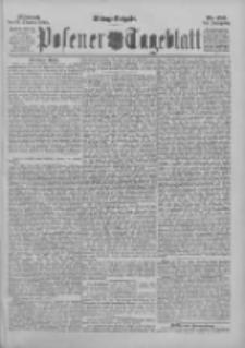Posener Tageblatt 1895.10.16 Jg.34 Nr485
