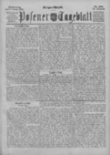 Posener Tageblatt 1895.10.17 Jg.34 Nr486