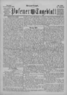 Posener Tageblatt 1895.10.18 Jg.34 Nr488