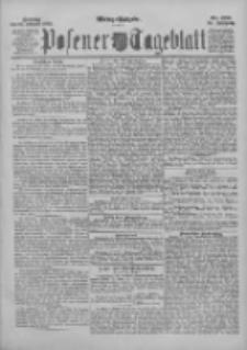 Posener Tageblatt 1895.10.18 Jg.34 Nr489