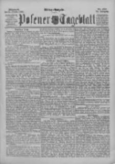 Posener Tageblatt 1895.10.23 Jg.34 Nr497
