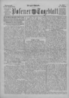 Posener Tageblatt 1895.10.26 Jg.34 Nr502