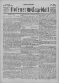 Posener Tageblatt 1895.10.28 Jg.34 Nr505
